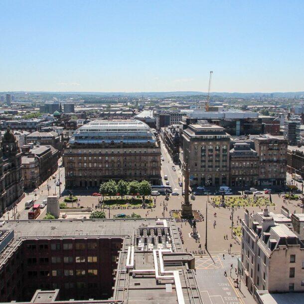 Glasgow George Square